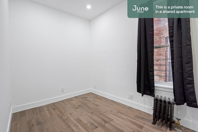 Room, Prospect Lefferts Gardens Rental in NYC for $750 - Photo 1