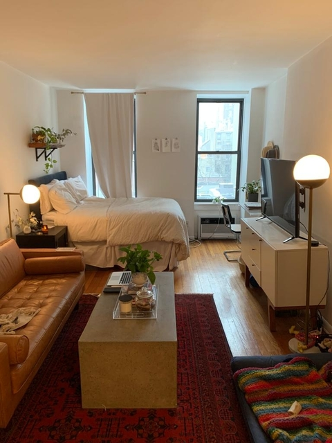 Studio, Turtle Bay Rental in NYC for $1,650 - Photo 1