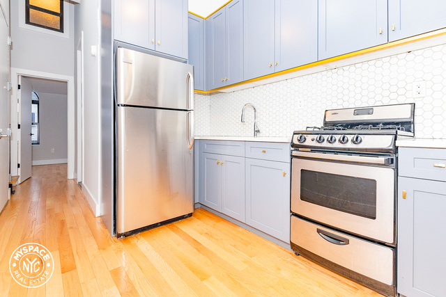 4 Bedrooms, Williamsburg Rental in NYC for $4,638 - Photo 1