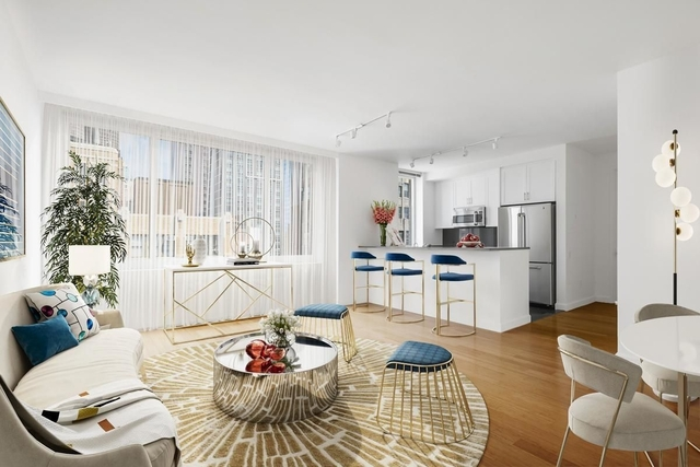 2 Bedrooms, Garment District Rental in NYC for $5,595 - Photo 1