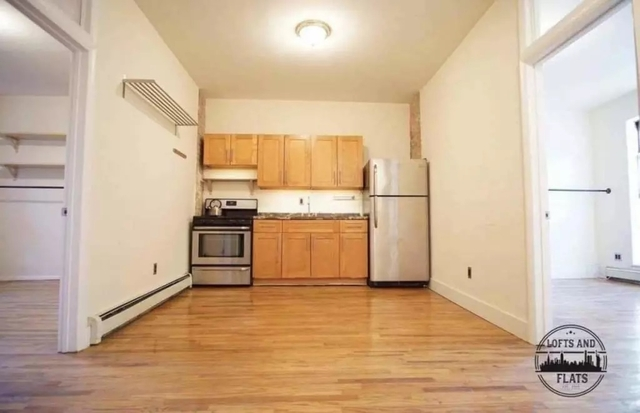 3 Bedrooms, Bedford-Stuyvesant Rental in NYC for $3,552 - Photo 1