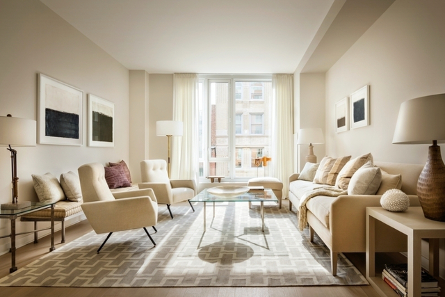 2 Bedrooms, Tribeca Rental in NYC for $8,454 - Photo 1
