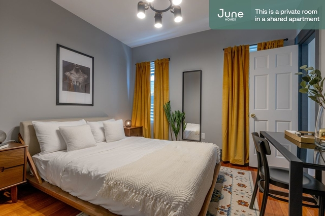 Room, Uphams Corner - Jones Hill Rental in Boston, MA for $1,250 - Photo 1
