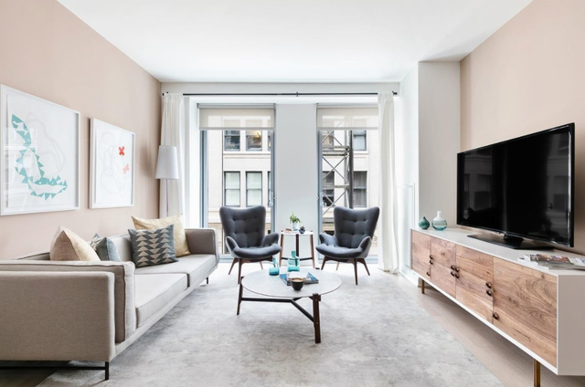 1 Bedroom, Flatiron District Rental in NYC for $4,231 - Photo 1