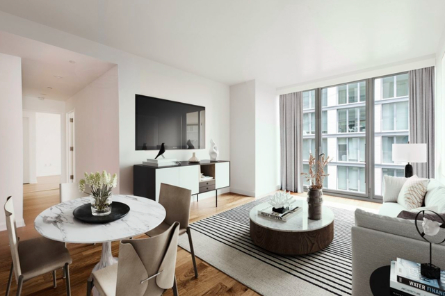 2 Bedrooms, Flatiron District Rental in NYC for $6,796 - Photo 1
