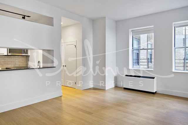 1 Bedroom, Financial District Rental in NYC for $2,217 - Photo 1