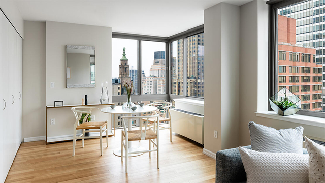 Studio, Financial District Rental in NYC for $1,975 - Photo 1