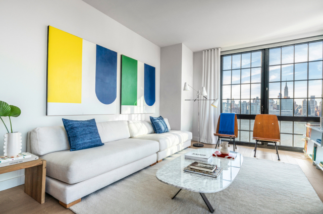 2 Bedrooms, Greenpoint Rental in NYC for $4,421 - Photo 1