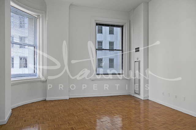 2 Bedrooms, Financial District Rental in NYC for $6,365 - Photo 1