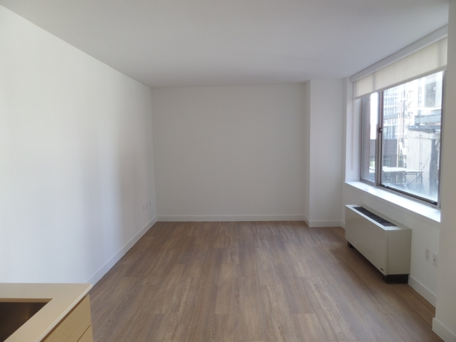 Studio, Financial District Rental in NYC for $2,641 - Photo 1
