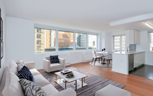 2 Bedrooms, Upper West Side Rental in NYC for $5,356 - Photo 1