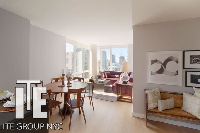 3 Bedrooms, Hell's Kitchen Rental in NYC for $6,487 - Photo 1