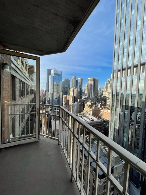 2 Bedrooms, NoMad Rental in NYC for $4,600 - Photo 1