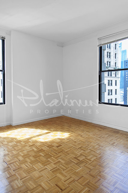1 Bedroom, Financial District Rental in NYC for $2,732 - Photo 1
