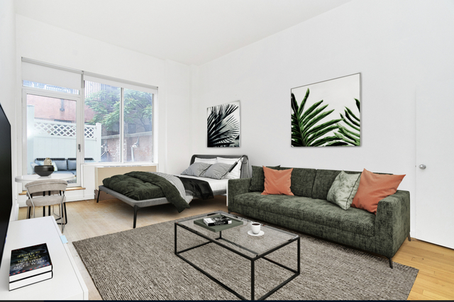 Studio, East Village Rental in NYC for $1,999 - Photo 1
