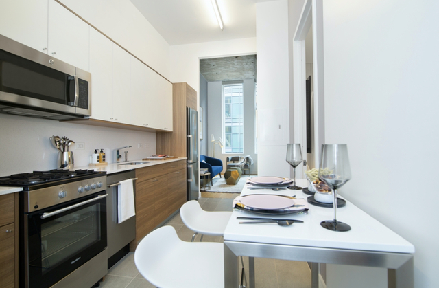 Studio, Long Island City Rental in NYC for $2,126 - Photo 1