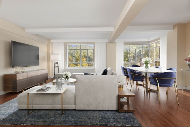 1 Bedroom, Theater District Rental in NYC for $5,057 - Photo 1