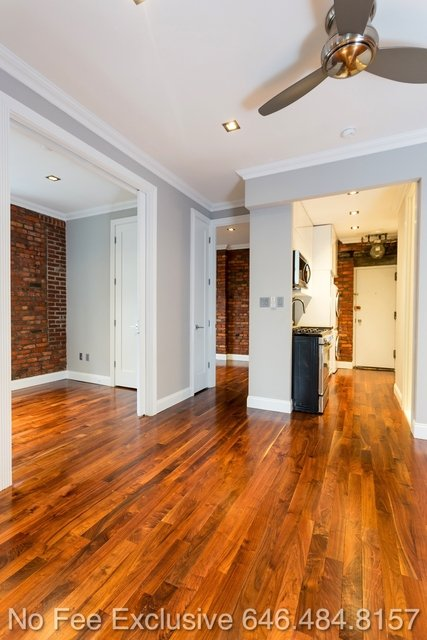 4 Bedrooms, Alphabet City Rental in NYC for $4,413 - Photo 1