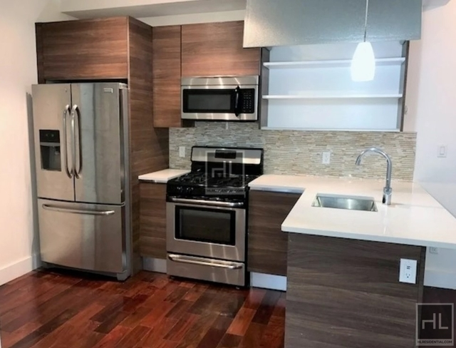 1 Bedroom, Bedford-Stuyvesant Rental in NYC for $2,450 - Photo 1