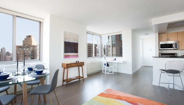 1 Bedroom, NoMad Rental in NYC for $3,849 - Photo 1