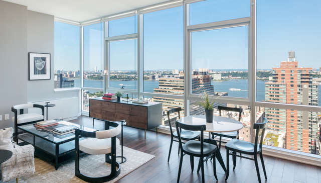 2 Bedrooms, Chelsea Rental in NYC for $5,532 - Photo 1