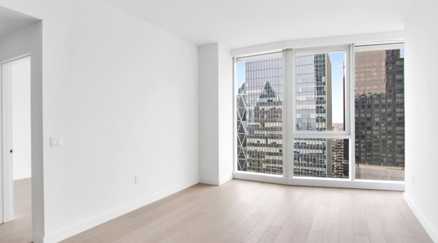 1 Bedroom, Theater District Rental in NYC for $3,664 - Photo 1