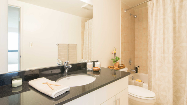 2 Bedrooms, Crystal City Shops Rental in Washington, DC for $2,820 - Photo 1