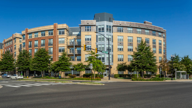 2 Bedrooms, Lyon Park Rental in Washington, DC for $2,518 - Photo 1