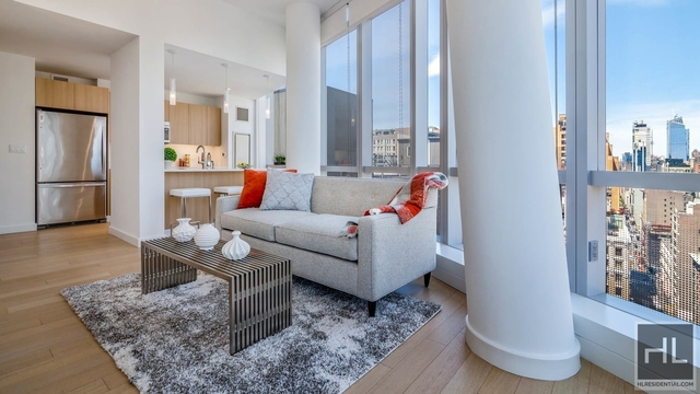 2 Bedrooms, NoMad Rental in NYC for $9,550 - Photo 1