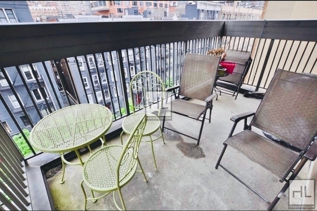2 Bedrooms, Rose Hill Rental in NYC for $4,476 - Photo 1
