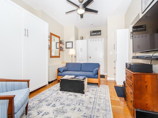 Studio, Beacon Hill Rental in Boston, MA for $2,000 - Photo 1