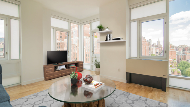 3 Bedrooms, Chelsea Rental in NYC for $9,164 - Photo 1