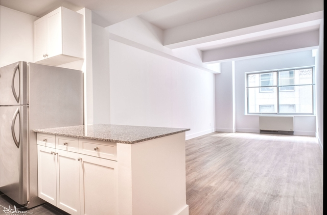 Studio, Financial District Rental in NYC for $3,004 - Photo 1