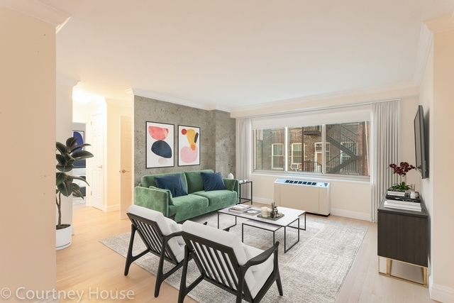1 Bedroom, Flatiron District Rental in NYC for $3,160 - Photo 1
