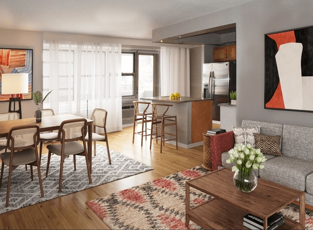 2 Bedrooms, Tribeca Rental in NYC for $3,676 - Photo 1