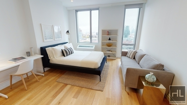1 Bedroom, Williamsburg Rental in NYC for $3,684 - Photo 1