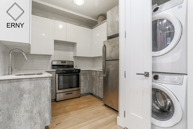 1 Bedroom, Bedford-Stuyvesant Rental in NYC for $2,185 - Photo 1