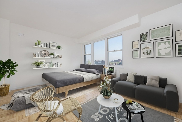 Studio, Central Harlem Rental in NYC for $1,588 - Photo 1