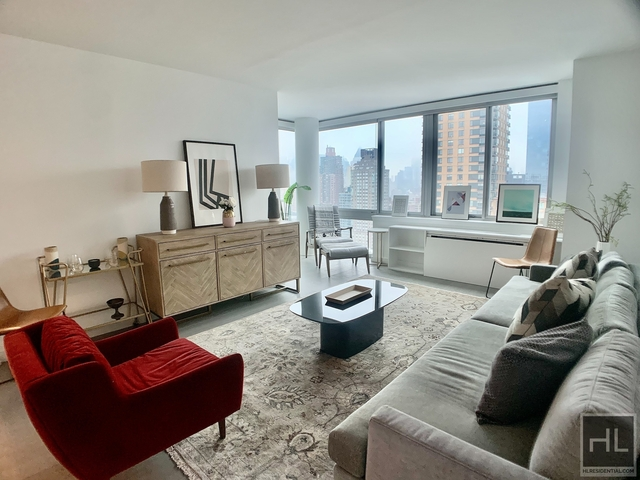 3 Bedrooms, Lincoln Square Rental in NYC for $6,462 - Photo 1