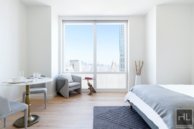 Studio, Financial District Rental in NYC for $4,020 - Photo 1