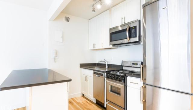 Studio, Chelsea Rental in NYC for $1,832 - Photo 1