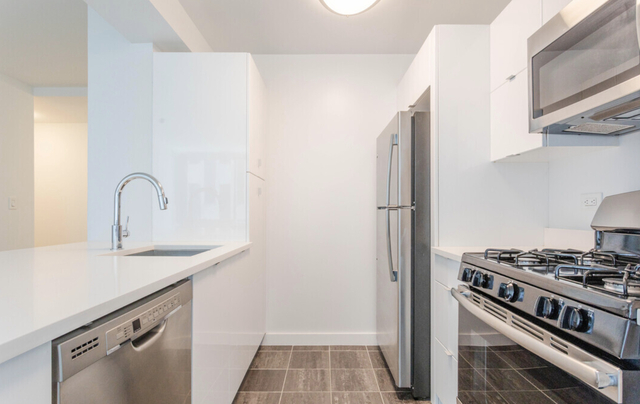 1 Bedroom, Civic Center Rental in NYC for $3,125 - Photo 1