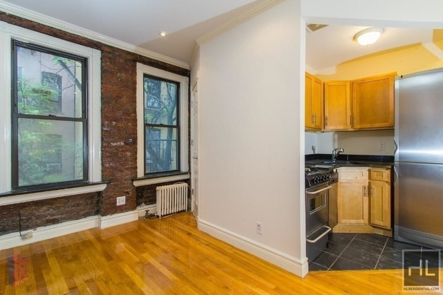 1 Bedroom, East Village Rental in NYC for $2,395 - Photo 1