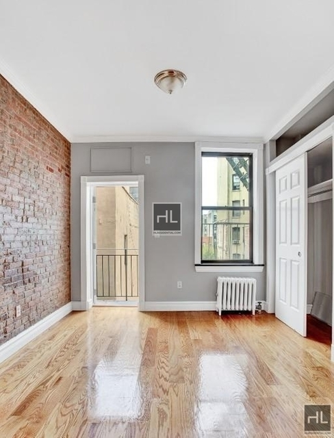 1 Bedroom, Alphabet City Rental in NYC for $2,396 - Photo 1