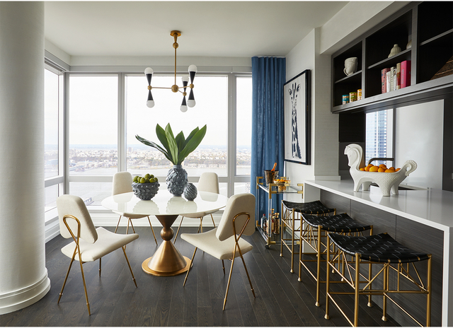 3 Bedrooms, Hell's Kitchen Rental in NYC for $7,357 - Photo 1
