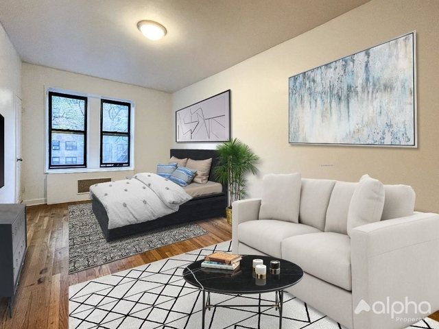 Studio, East Harlem Rental in NYC for $1,343 - Photo 1