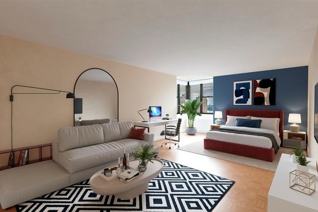 Studio, Yorkville Rental in NYC for $2,020 - Photo 1