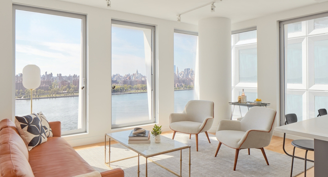 1 Bedroom, Williamsburg Rental in NYC for $4,557 - Photo 1