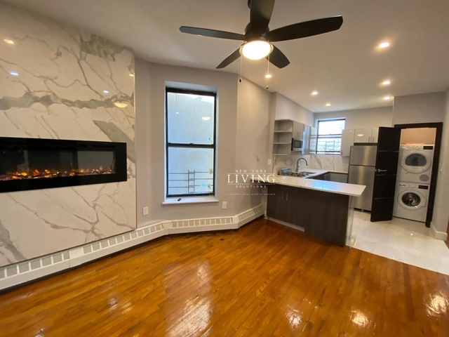 2 Bedrooms, Crown Heights Rental in NYC for $2,475 - Photo 1