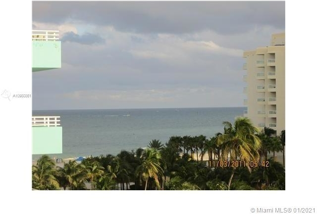 1 Bedroom, South Pointe Rental in Miami, FL for $6,000 - Photo 1